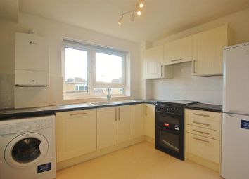 Thumbnail 2 bed flat to rent in Princes Road, London