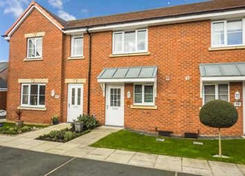 3 bed terraced house for sale in Old Thorns Crescent, Buckshaw Village, Chorley PR7