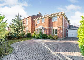 4 bed detached house for sale in Joe Lane, Catterall, Preston, Lancashire PR3