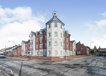 Thumbnail 1 bed flat for sale in Adair Road, Ipswich