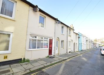 Thumbnail 2 bed terraced house to rent in Stonefield Road, Hastings, East Sussex