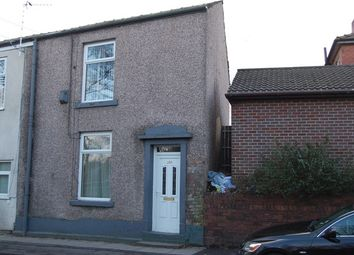 Thumbnail 2 bedroom end terrace house to rent in Rooleymoor Road, Rochdale, Lancashire