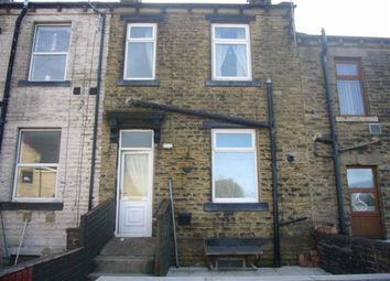 Thumbnail 1 bed property to rent in Loris Street, Tong Street, Bradford