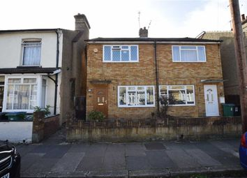 Thumbnail 2 bed terraced house for sale in Souldern Street, Watford