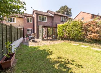Thumbnail 2 bed terraced house for sale in St. Pierre Close, St. Mellons, Cardiff