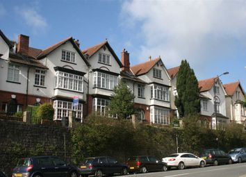 Thumbnail 3 bedroom maisonette for sale in Redland Road, Redland, Bristol