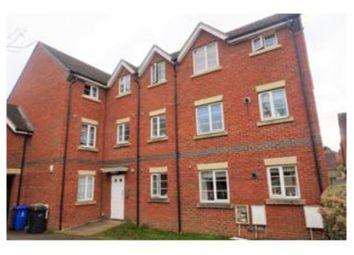2 bed flat to rent in Primrose Walk, Northampton NN4