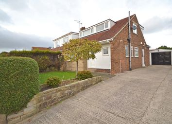 Thumbnail 3 bed semi-detached house for sale in Redhill Drive, Tingley, Wakefield