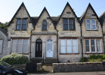 Thumbnail 1 bed flat for sale in 32 Shore Road, Port Bannatyne, Isle Of Bute