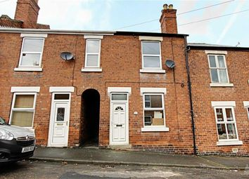 Thumbnail 3 bed terraced house to rent in Shirland Street, Chesterfield, Derbyshire