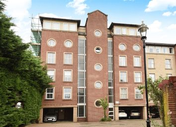 Thumbnail 3 bedroom flat for sale in Andes Close, Ocean Village, Southampton