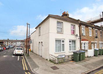 Thumbnail 1 bed flat for sale in Speranza Street, Plumstead