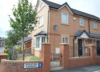 Thumbnail 2 bed semi-detached house to rent in Apple Tree Gardens, Blackpool
