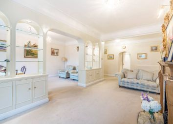 Thumbnail 3 bed flat for sale in Albion Street, Hyde Park Estate, London