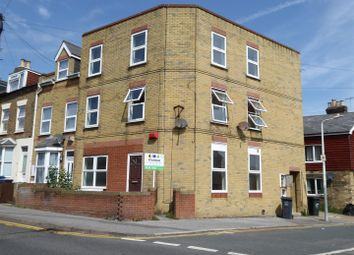 Thumbnail 2 bed flat to rent in Denmark Road, Ramsgate