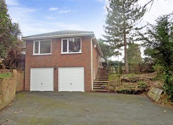 Thumbnail 4 bed detached house for sale in London Road, Ditton, Aylesford, Kent