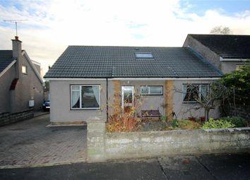 Thumbnail 5 bedroom semi-detached house for sale in 24, Edenbank Road, Cupar, Fife