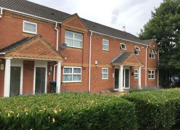 Thumbnail 2 bed flat to rent in St. Nicholas Street, Coventry