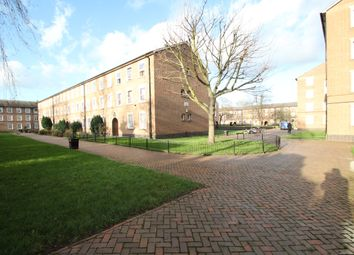 Thumbnail 1 bed flat to rent in Fairweather House, Parkhurst Road, London
