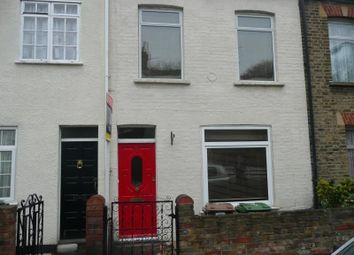 Thumbnail 2 bed property to rent in Morland Road, Sutton