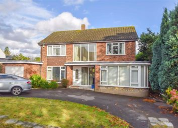 4 bed detached house for sale in Southbourne Grove, Westcliff-On-Sea, Essex SS0