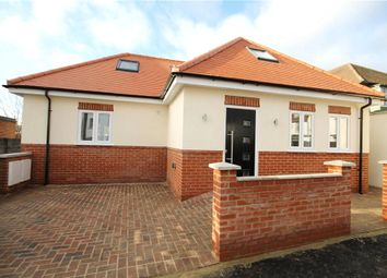 Thumbnail 3 bedroom detached bungalow to rent in Shelson Avenue, Feltham