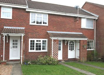 2 bed terraced house to rent in Monarch Close, Locks Heath SO31