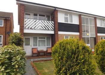 Thumbnail 1 bed flat for sale in Frankton Close, Solihull, West Midlands