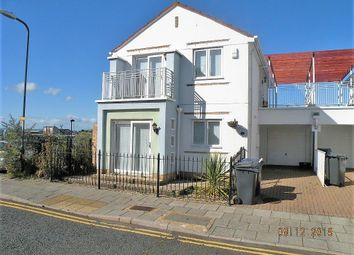 3 bed detached house to rent in Coble Landing, South Shields NE33