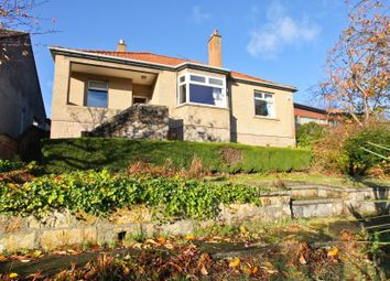 Thumbnail 3 bed detached bungalow for sale in Dysart Road, Kirkcaldy