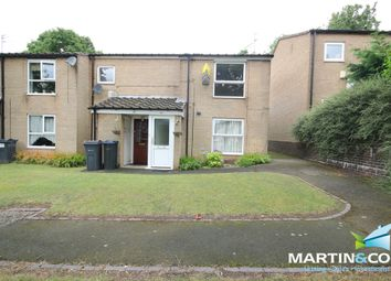 Thumbnail 2 bed flat to rent in Metchley Drive, Harborne