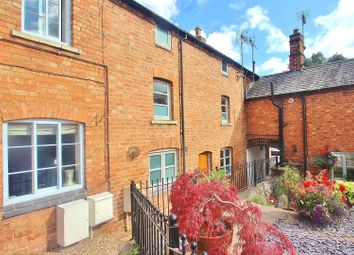 Thumbnail 1 bed property for sale in Rearsby Road, Thrussington, Leicestershire