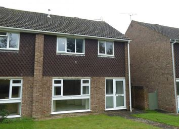 Thumbnail 3 bed semi-detached house for sale in Norton Close, Winchcombe, Cheltenham