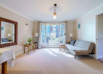 Orton Street, London E1W. 1 bed flat