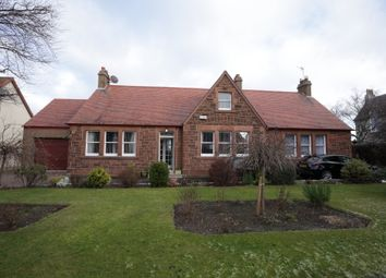 Thumbnail 4 bed detached house for sale in Edinburgh Road, Tranent