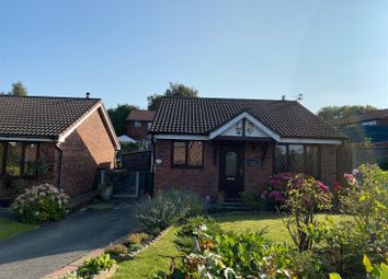 Thumbnail 2 bed detached bungalow for sale in Chew Vale, Dukinfield