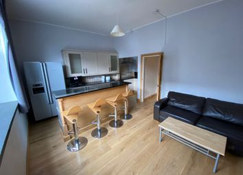 2 bed flat to rent in Corporation Street, Central, Coventry CV1