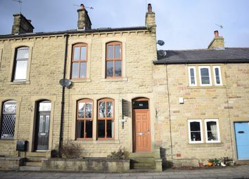 Thumbnail 4 bed terraced house for sale in Gisburn Road, Barrowford, Nelson