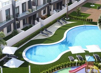 Thumbnail 3 bed apartment for sale in Spain, Valencia, Alicante, Pilar De La Horadada