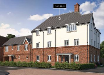 "Thumbnail 1 bedroom flat for sale in ""The Mews Apartments"" at Park Road, Hagley, Stourbridge"