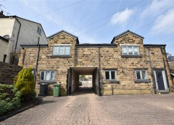 Thumbnail 2 bed flat to rent in Omni House, Back Green, Churwell, Morley