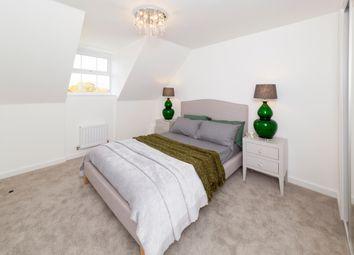 Crockford Lane, Basingstoke RG24. 1 bed flat for sale