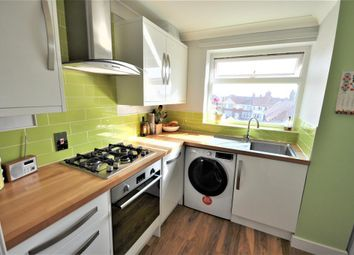 Thumbnail 2 bed flat for sale in Pembroke Court, Queens Promenade, Blackpool, Lancashire