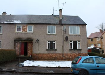 Thumbnail 2 bed flat to rent in Begg Avenue, Falkirk