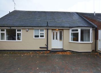 Thumbnail 4 bed detached bungalow to rent in Castle Terrace, Sandal, Wakefield