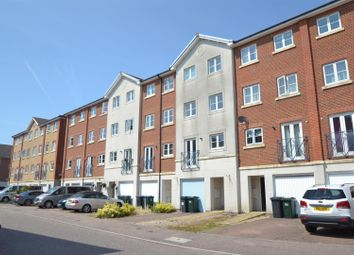 Thumbnail 5 bed terraced house for sale in Barbuda Quay, Eastbourne