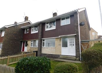 Thumbnail 3 bed end terrace house to rent in Woodbury Park, Axminster