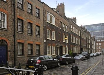 Thumbnail 3 bed terraced house for sale in Elder Street, Spitalfields