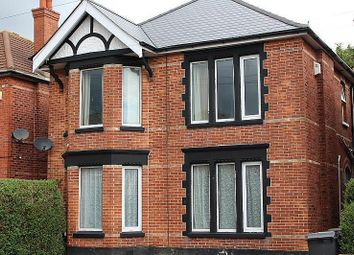 Thumbnail 3 bedroom shared accommodation to rent in Alma Road, Winton, Bournemouth