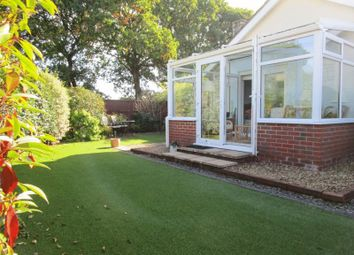 Thumbnail 3 bed detached bungalow for sale in Mill Road, Bournemouth